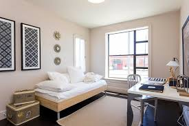 offices that double as gorgeous guest rooms
