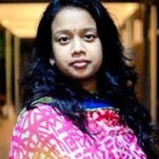 Priyanka Das Sharmi – CN