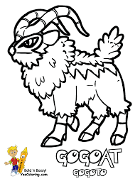 Small Picture Free Pok 233 Mon Xy Coloring Pages For Pokemon Coloring Pages