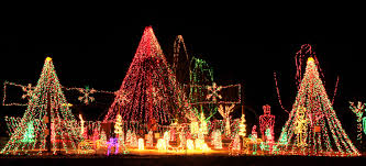 Yukon Holiday Lights Tradition Onie Project