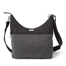 anti-theft large hobo tote bag