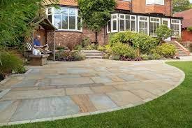 garden patio ideas on a budget marshalls
