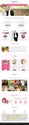 Wedding Wordpress Theme Responsive Wedding Wordpress Theme For Wedding Websites Skt