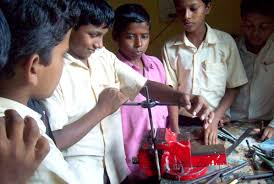 multi skill vocational training and entrepreneurship development organization type