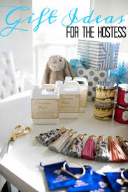 Hostess Gift Hostess Gift Ideas The Sweetest Thing