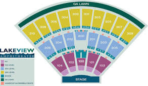 Cmac Seating Chart Detailed Tickets Seating Info For Dave Matthews Band And Ringo Starr