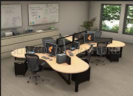 office workstation design. Modern New Design High End Office Workstation 120 For 6 PersonSZWS547 I
