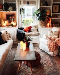 In my opinion, it can't be too large, needs to be easil. 11 Autumn Style Ideas From Some Of Our Favorite Influencers Cottage Journal