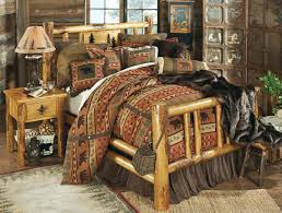 themed bedroom furniture. Bedroom Design Wooden Rustic Western Furniture Sets Themed