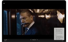 a cropped image of a mac showing the on the orient express paused