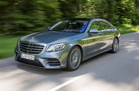2018 mercedes benz s550. brilliant mercedes 2018 mercedesbenz s500 europeanspec first drive ice ice baby too cool  cool on mercedes benz s550 b