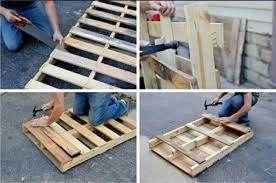 pallet building ideas. rebuild the wooden pallet building with pallets - original ideas know no boundaries f