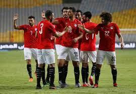 4 مفاجآت في قائمة مصر لمواجهة ليبيا - الرسالة نت