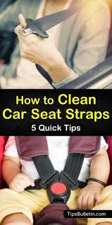 clean car seats car cleaning s