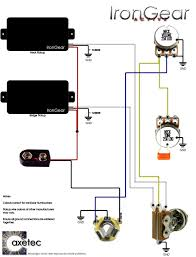 guitar wiring diagrams 2 pickups 1 volume tone wiring diagram 2 Pickup Guitar Wiring b wiring diagram 1 volume 2 pickups tone 2 pickup guitar wiring diagram