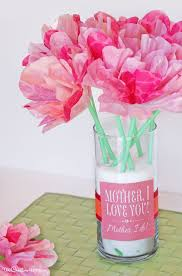 make mother s day simple with this easy mothers day gift idea and free printable it s