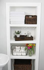 small bathroom storage shelves. Bathroom:Bathroom Cabinet Ideas Pictures Laundry Storage 5 Together With Cool Images For Small 44 Bathroom Shelves