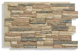 faux stone wall panels where to buy