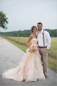 Going Rustic With Western Wedding Dresses  Styles Of Wedding DressesCountry Wedding Style Dresses