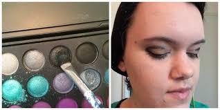 makeup tutorial the joker