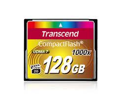 <b>Карта памяти 128GB</b> Transcend TS128GCF1000 купить в Москве ...