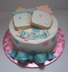 Twin Baby Shower Favor Ideas U2014 The BumpBaby Shower Theme For Twins