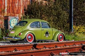 â œboth wesley who owns the matt green 1972 beetle and eric with the yellow 1984 example have a great passion for the volkswagen beetle and met through the