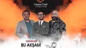 TV8 canlı izle! MasterChef Türkiye 68. yeni bölüm izle! 1 Ekim 2020 TV8  yayın akışı