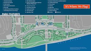 Pnc Pavilion Cincinnati Seating Chart Smale Riverfront Park Map Walking Tour Cincinnati Parks