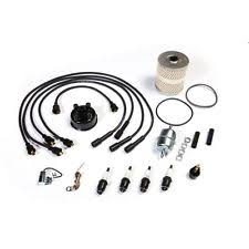 jeep cj5 ignition wires omix tune up kit new jeep cj5 willys cj6 cj3 1959 1960 17257 73 fits jeep cj5