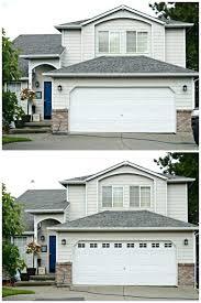 garage door windows. Faux Garage Door Window Stickers The Best Windows Ideas On . T
