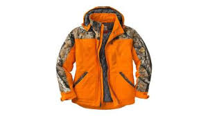 Legendary Whitetails Clothing Size Chart 8 Best Hunting Jackets The Ultimate List 2018 Heavy Com