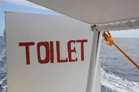 4 convenient pontoon boat bathrooms for when you gotta go betterboat pontoon blog