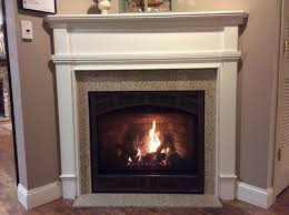 modern fireplace surrounds ideas vented gas inserts avalon dv insert cambridge face for gas vented gas
