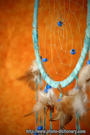 Dream Catcher Definition dream catcher photopicture definition at Photo Dictionary 39