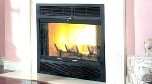 replacement fireplace glass replacement tempered glass fireplace doors heatilator fireplace replacement glass doors