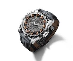 the original roger dubuis excalibur knights of the round table