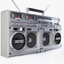 sharp boombox. legend boombox sharp gf 3d model   boomboxes pinterest 3d, audio and vintage _