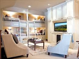Top 25+ best Bunk rooms ideas on Pinterest | Bunk bed rooms, White bunk  beds and Kids cabin beds
