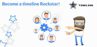timrline timeline atlassian marketplace