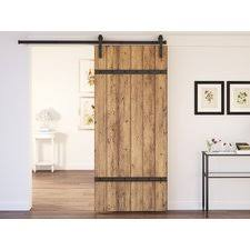 interior barn doors. Barn Doors; Interior Doors You\\\u0027ll Love Wayfair Photo Details - From These Image We Want