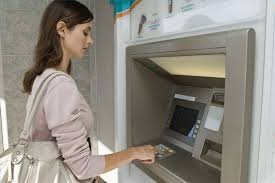 Image result for atm machine