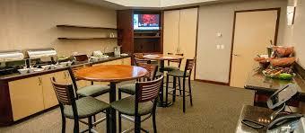 Bremer Bank Suite Level Xcel Energy Center