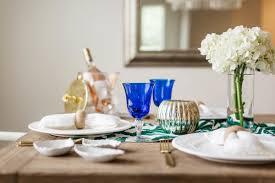 Tisch Dekorieren über 50 Spektakuläre Ideen Für Alltag Und Fest