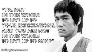Bruce Lee Quotes Magnificent Bruce Lee Quotes