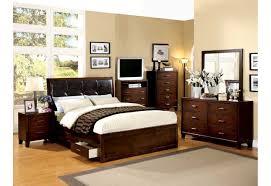 Platform Bed Bedroom Set Enrico Iv Import Furniture Of America Bedroom Set Platform Bed