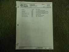 vanagon automatic transmission 1987 vw vanagon wiring diagram service shop manual missing auxiliary heat