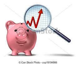 Savings Growth Chart