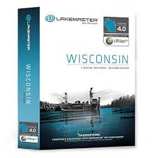 Lakemaster Charts Lakemaster Hb Chart Wisconsin Sd Card Humminbird Version 5 0 600025 5 Ebay