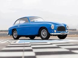 1951 Ferrari 212 Inter Coupé Free High Resolution Car Images
